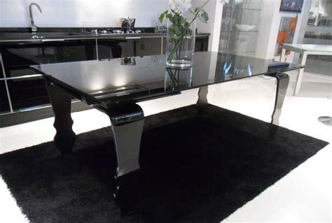 tavolo nero allungabile tavolo allungabile nero tavoli a prezzi scontati
