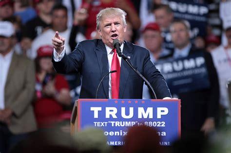 donald trump speech transcript donald trump acceptance speech full transcript scribie blog