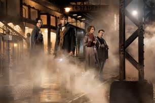 Fantastic Beasts And Where To Find Them first fantastic beasts and where to find them poster