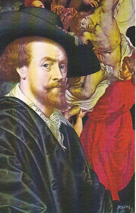 De Mooiste Meesterwerken Rubens voorgeschiedenis belgie deel iv