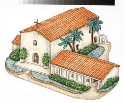 Free Home Floor Plan Design by San Fernando Rey De Espana Essay Of Mission