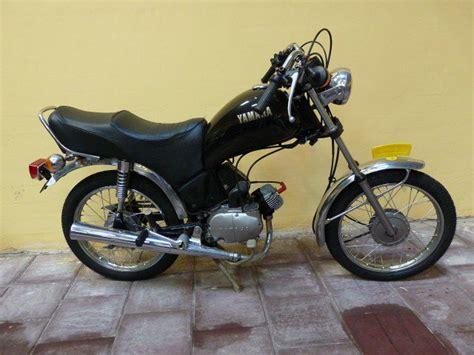 Yamaha Motorrad 80er Jahre by Yamaha Sheriff 70er 80er Jahre Catawiki