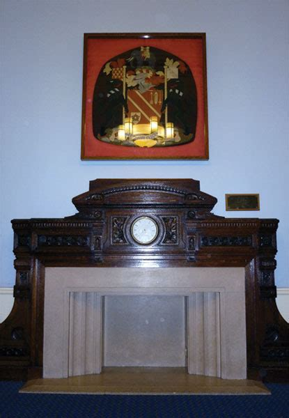 Fireplace Room Bolton by Bolton Town A History Of A Building
