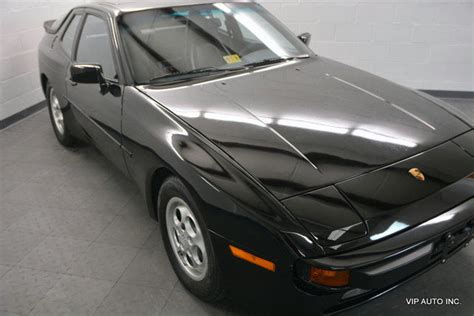 hayes auto repair manual 1989 porsche 944 seat position control porsche 944 5 speed manual black leather seats power sunroof 56351 miles