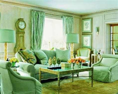 Green Living Room Paint Uk Decorations Antique But Gorgeous Country Sets Color