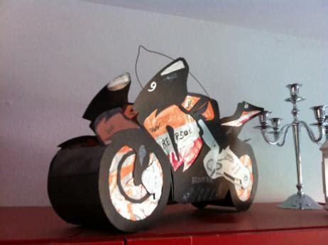 Motorrad Modell Basteln by Motorrad Laterne Sonstiges Perlentiere Forum