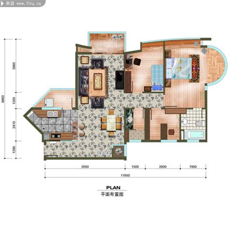 Bathroom Floor Plans Ideas psd