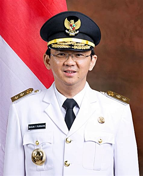 ahok official muslims defend ahok the new christian governor of jakarta