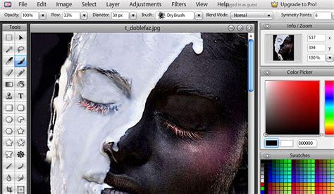 imagenes de editor web vetajas de un software editor de fotos