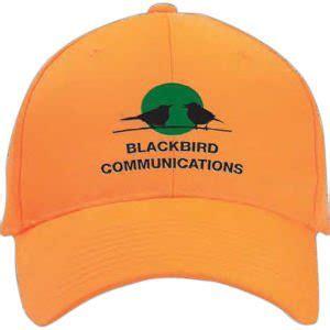 custom orange hats blaze orange headwear caps hats and bands