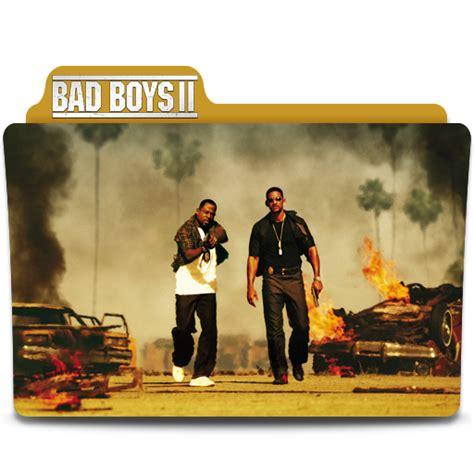 7 Reasons Why Bad Boys by Bad Boys Ii Folder Icon By Sharatj On Deviantart