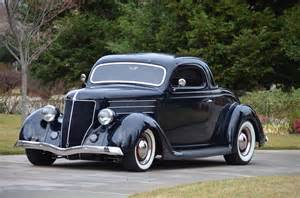 1936 ford 3 window coupe high quality sold sold