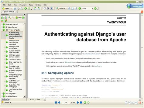 django tutorial download pdf django books pdf seotoolnet com