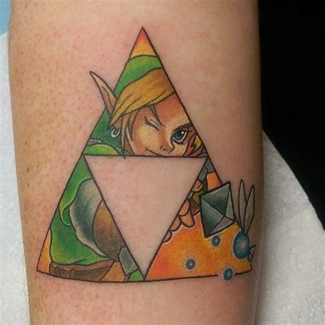 hand tattoo zelda awesome legend of zelda tattoos tattoodo