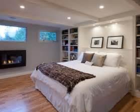 basement bedroom houzz
