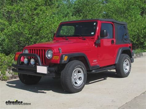 2000 jeep wrangler trailer wiring diagram ewiring