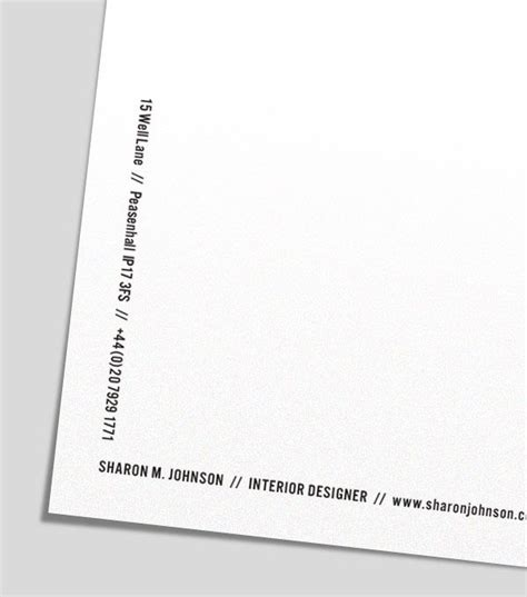 designspiration letterhead browse letterhead design templates stationary