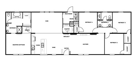 clayton mobile home floor plans and prices clayton homes floor plans and prices