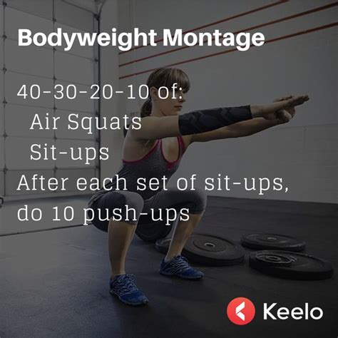 1000 images about keelo workouts on hiit