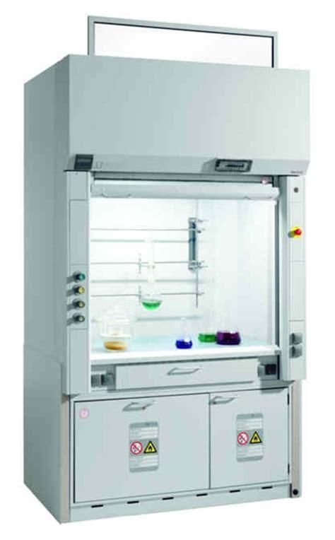 Fume Cupboard Safety - koettermann standard lab fume cupboards camlab uk