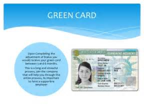 green card marriage process timeline