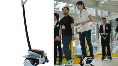 Toyota Winglet Vanhawks Smart Bike Stylus Innovation Research Advisory