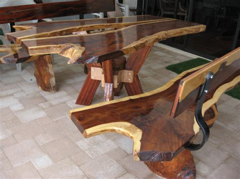Buy A Bench Press Exotic Bench From Indian Rosewood Amp Cocobolo Wood Tabaka
