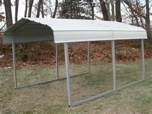 Attached Metal Carport Kits Diy Attached Metal Carport Plans Pdf Porch Swing