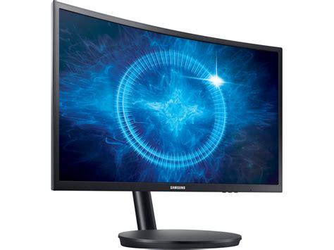 Monitor Samsung Cfg70 24 quot cfg70 curved gaming monitor
