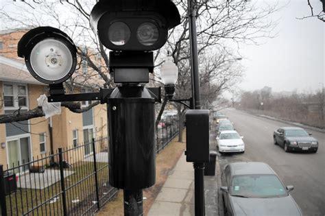 city of chicago red light camera red light camera trial offers rare glimpse into city hall