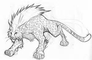big cat by lwyn on deviantart