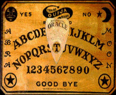 tavola wigi unsolved mysteries of ouija board learn how to use ouija