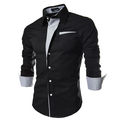 Harga Givenchy T Shirt black button up shirt mens custom shirt