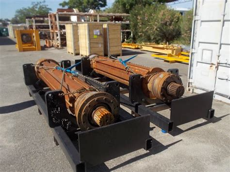 westerfeld engineering gearbox  drives archives
