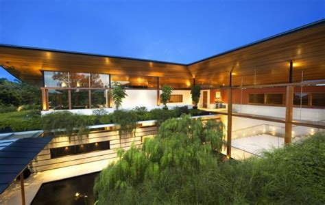 guz architects cluny park house by guz architects