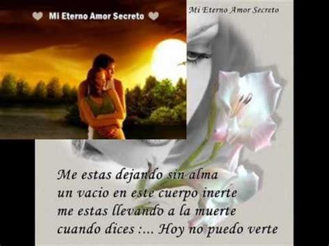 fotos de mi eterno amor secreto mi eterno amor secreto 2 youtube
