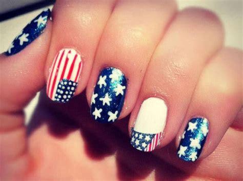 nails design usa 25 of the hautest olympic nail art huda beauty makeup