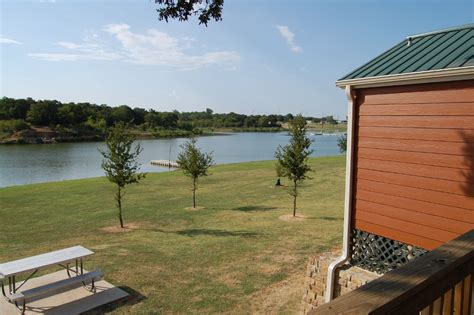 Lake Grapevine Cabins by A Stay At The Vineyard S Cgrounds And Cabins