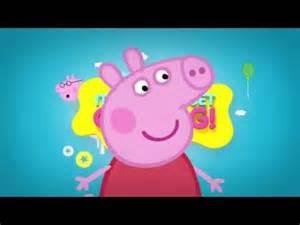 peppa pig nick jr oinkestra competition