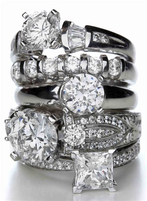 The Top 5 On Line Diamond Engagement Ring Websites