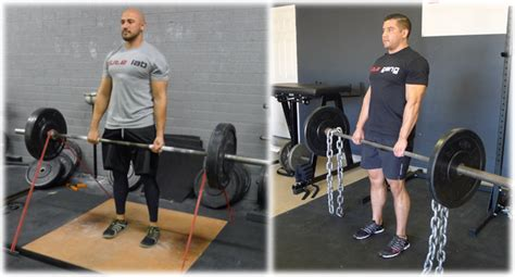 variable resistance band how to increase your deadlift bret contreras