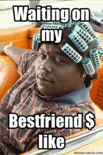 Big Worm Meme - waiting on my