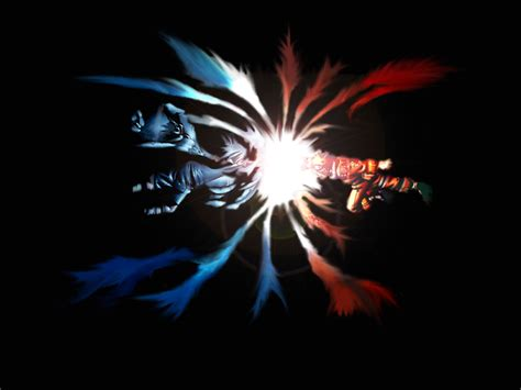 wallpaper naruto vs sasuke sasuke dark