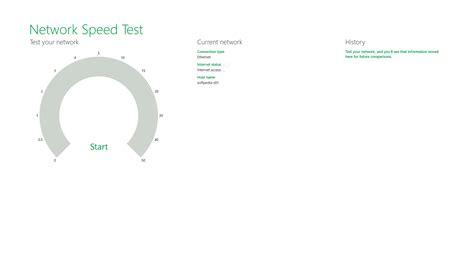 network speed test network speed test