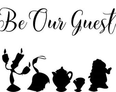 be our guest an country be our guest pillow etsy
