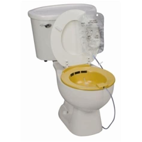 bidet sitz portable bidet sitz bath by briggs healthcare