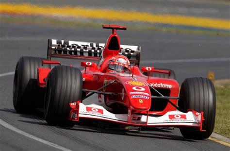 Ferrari F2003 by 2003 Ferrari F2003 Ga Car Review Top Speed