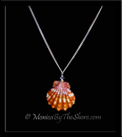 shell pendants jewelry hawaiian shell swarovski