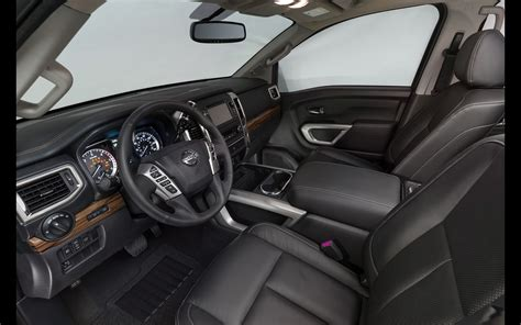 nissan titan interior 2016 black and yellow wallpaper 2017 2018 best cars reviews