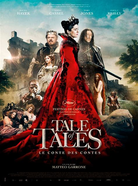film fantasy garrone ifc films picks cannes entry tale of tales mxdwn movies